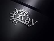 Ray Capital Advisors Logo - Entry #548