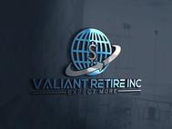Valiant Retire Inc. Logo - Entry #277