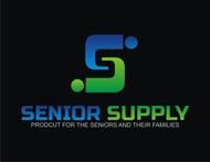 Senior Supply Logo - Entry #274