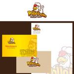 Pollo Lolo Logo - Entry #49