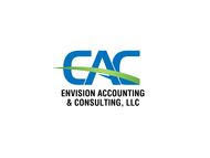 Envision Accounting & Consulting, LLC Logo - Entry #42