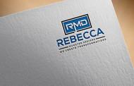 Rebecca Munster Designs (RMD) Logo - Entry #150
