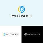 BWT Concrete Logo - Entry #465