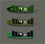 Commercial real estate office Logo - Entry #27