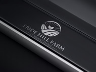 Pride Hill Farm & Garden Center Logo - Entry #11