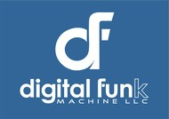 Digital Funk Machine LLC Logo - Entry #28
