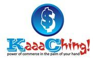 KaaaChing! Logo - Entry #216