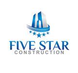 Five Star Logo - Entry #25