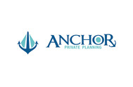 Anchor Private Planning Logo - Entry #69