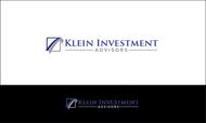 Klein Investment Advisors Logo - Entry #69