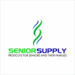 Senior Supply Logo - Entry #246