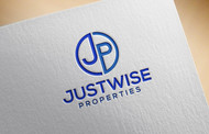 Justwise Properties Logo - Entry #310