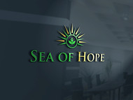 Sea of Hope Logo - Entry #220