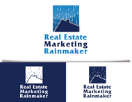 Real Estate Marketing Rainmaker Logo - Entry #9
