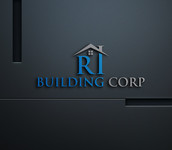 RI Building Corp Logo - Entry #244