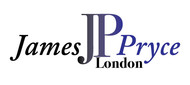 James Pryce London Logo - Entry #125