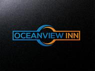 Oceanview Inn Logo - Entry #300