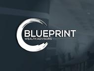 Blueprint Wealth Advisors Logo - Entry #339