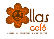 Ollas Café  Logo - Entry #159