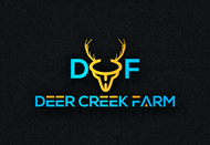 Deer Creek Farm Logo - Entry #57