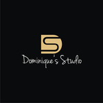 Dominique's Studio Logo - Entry #27