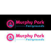 Murphy Park Fairgrounds Logo - Entry #17
