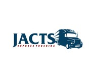 Jacts Express Trucking Logo - Entry #83