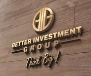 Better Investment Group, Inc. Logo - Entry #242