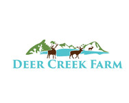 Deer Creek Farm Logo - Entry #87
