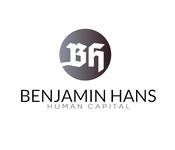 Benjamin Hans Human Capital Logo - Entry #179