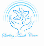Sterling Handi-Clean Logo - Entry #256