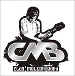 Clay Melton Band Logo - Entry #130