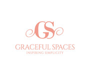 Graceful Spaces Logo - Entry #73