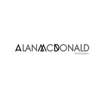 Alan McDonald - Photographer Logo - Entry #82
