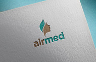 Airmed Logo - Entry #79