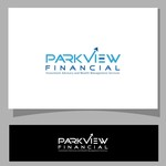 Parkview Financial Logo - Entry #95