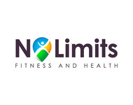 No Limits Logo - Entry #123