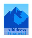 Albidress Financial Logo - Entry #194