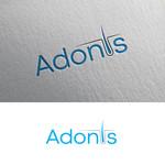 Adonis Logo - Entry #18