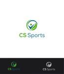CS Sports Logo - Entry #539