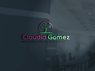 Claudia Gomez Logo - Entry #131
