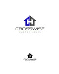 Crosswise Custom Homes Logo - Entry #55