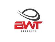 BWT Concrete Logo - Entry #170