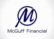 McGuff Financial Logo - Entry #34