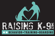 Raising K-9, LLC Logo - Entry #36