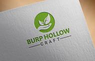Burp Hollow Craft  Logo - Entry #168