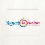 Self-Serve Frozen Yogurt Logo - Entry #15