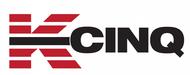 K-CINQ  Logo - Entry #47