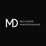 MD Building Maintenance Logo - Entry #12
