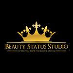 Beauty Status Studio Logo - Entry #37